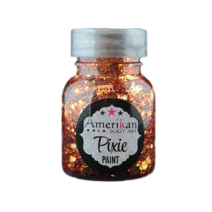 Pixie Paint Face Paint Glitter Gel - Halloween -  Small 1oz - Jest Paint Store