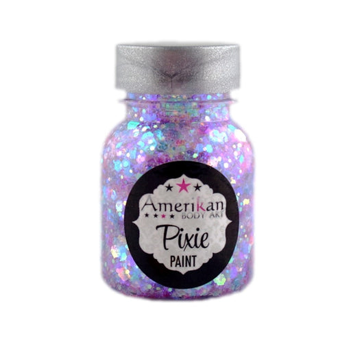 Pixie Paint Face Paint Glitter Gel  - Unicorn Delight (Jest Paint Exclusive)  - Small 1oz - Jest Paint Store