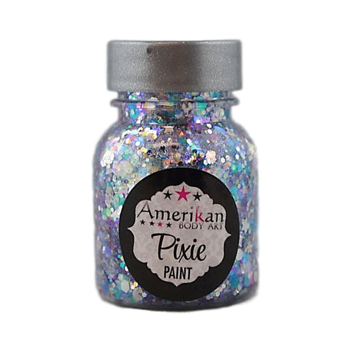 Pixie Paint Face Paint Glitter Gel  - Winter Wonderland -  Small 1oz