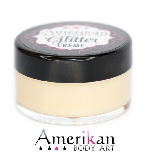 Amerikan Body Art | Glamour Eyes Glitter Creme BASE  (30gr)