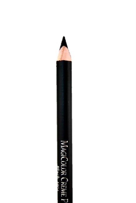 Magicolor Creme Pencil - Black - DISCONTINUED - Jest Paint Store