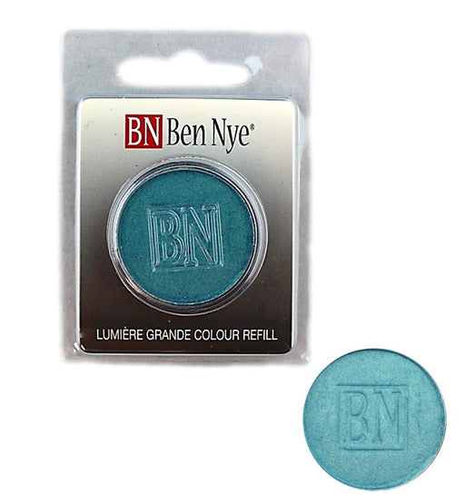 Ben Nye | Lumiere Face Paint Powder - Palette Refill - Peacock  3.6gr