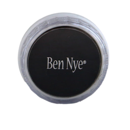 BenNye MagiCake Face Paint - SMALL Licorice Black 7gr - Jest Paint Store