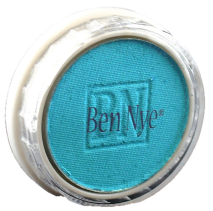 BenNye MagiCake Face Paint - SMALL Tahitian Blue 7gr - Jest Paint Store