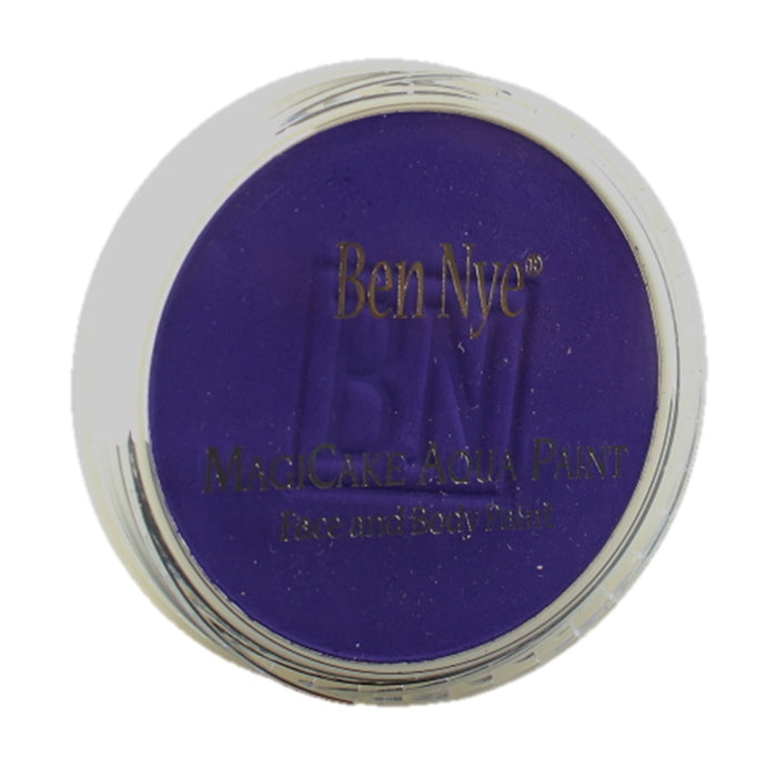 BenNye MagiCake Face Paint - Royal Purple   .77oz/22gr - Jest Paint Store