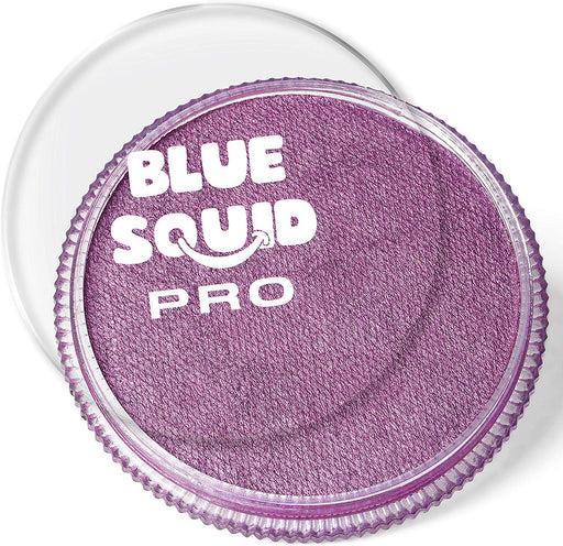 Blue Squid | PRO Face Paint - Metallic Purple 30gr - Jest Paint Store