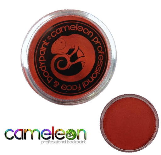 Cameleon Face Paint - Baseline Blood Red 32gr (BL3003) - Jest Paint Store