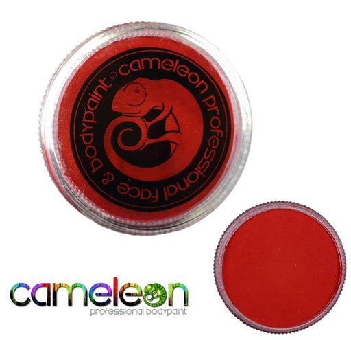 Cameleon Face Paint - Baseline Red Berry 32gr (BL3002) - Jest Paint Store