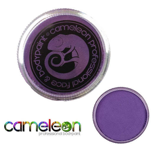 Cameleon Face Paint - Baseline Purple Poison 32gr (BL3011) - Jest Paint Store