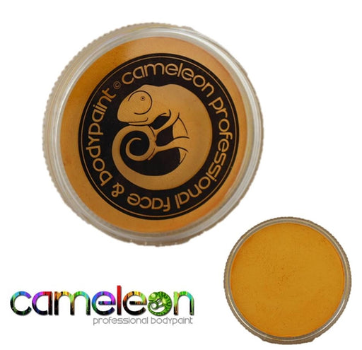 Cameleon Face Paint - Baseline Banana Yellow 32gr (BL3004) - Jest Paint Store