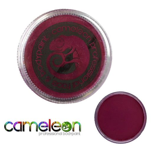 Cameleon Face Paint - Baseline Bollywood Pink 32gr (BL3028) - Jest Paint Store