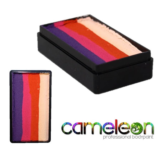 Cameleon Face Paint ColorBlock - Fairy Dust - Jest Paint Store
