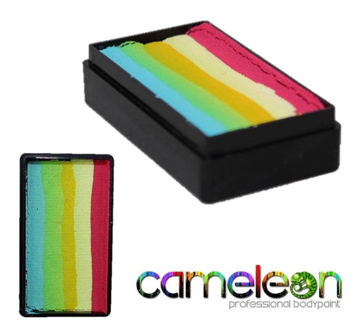Cameleon Face Paint ColorBlock - Jelly Bean 30gr - Jest Paint Store