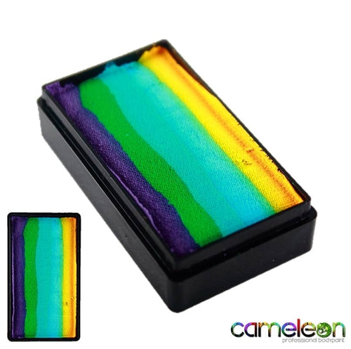 Cameleon Face Paint ColorBlock - Siren by Brierley 30gr - Jest Paint Store