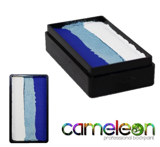Cameleon Face Paint ColorBlock - African Moonlight 30gr - Jest Paint Store