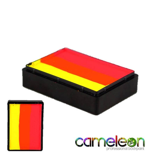 Cameleon Paint ColorBlock - Super Girl 30gr - Jest Paint Store