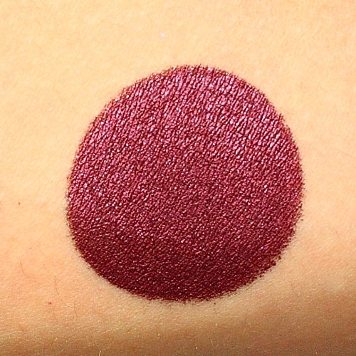 Cameleon Face Paint - Metal Plum Fairy 30gr (ML3010) - Jest Paint Store - Swatch