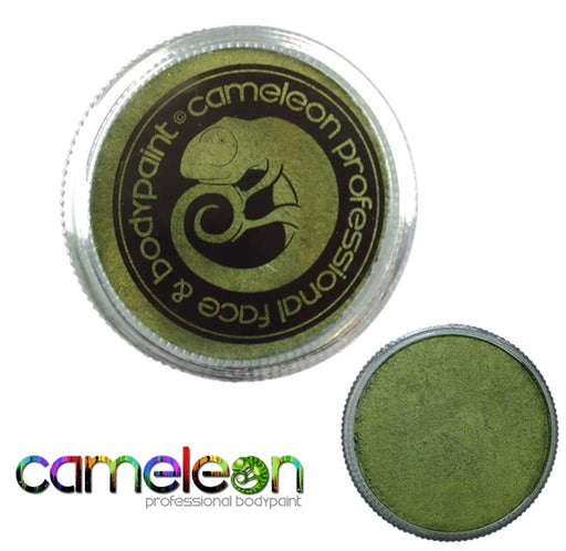 Cameleon Face Paint - Metal Fleur de Lise 30gr (ML3011) - Jest Paint Store