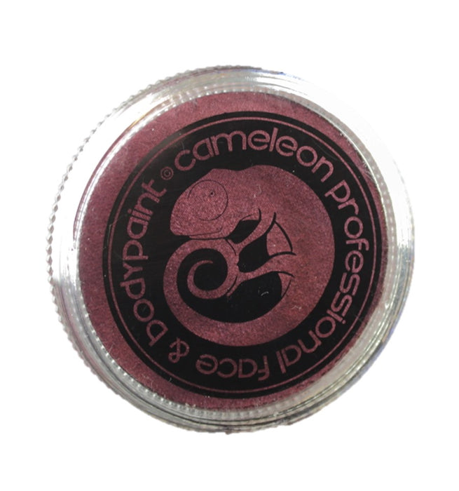 Cameleon Face Paint - Metal Plum Fairy 30gr (ML3010)