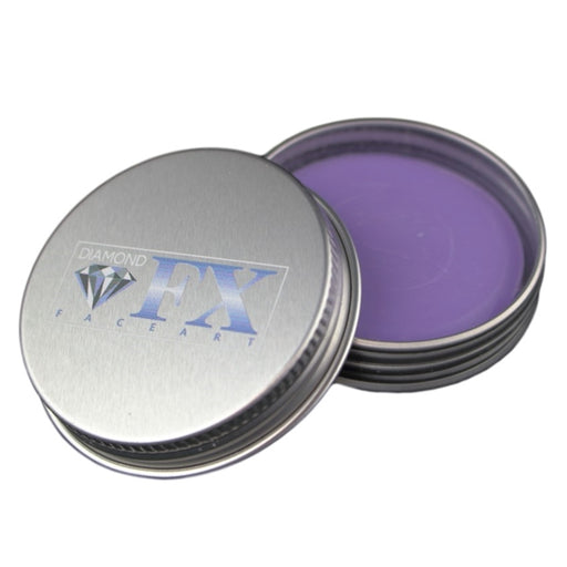 Diamond FX - Small Travel Face Painting Skin Soap (approx 25 grams) - Jest Paint Store