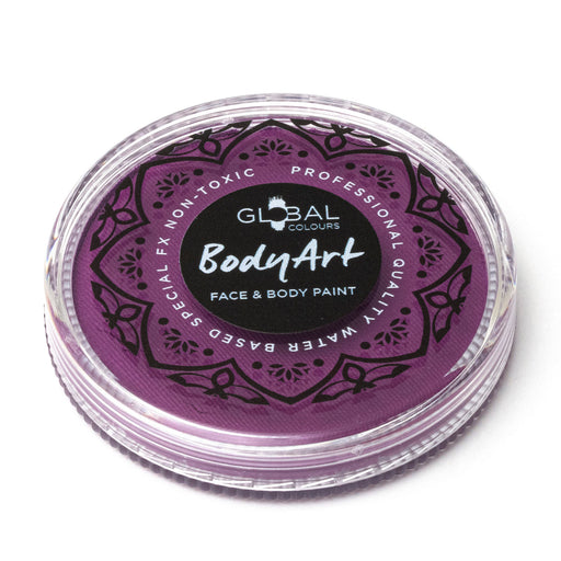 Global Body Art Face Paint | NEW Standard Deep Magenta 32gr