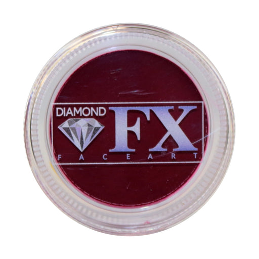 Diamond FX Face Paint Essential - Red 30gr