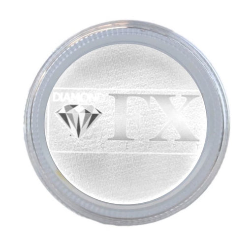 Diamond FX Face Paint Essential - White 30gr
