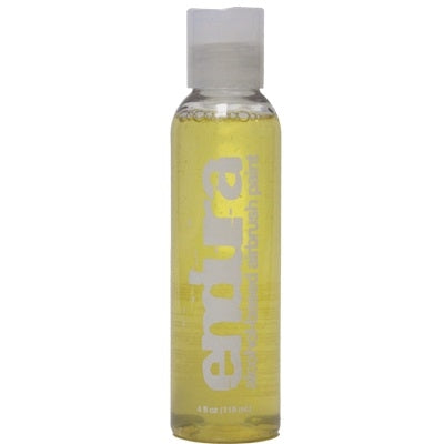 Endura Alcohol-Based Airbrush Paint - Clear Glow -  Glow in the Dark 4oz - Jest Paint Store
