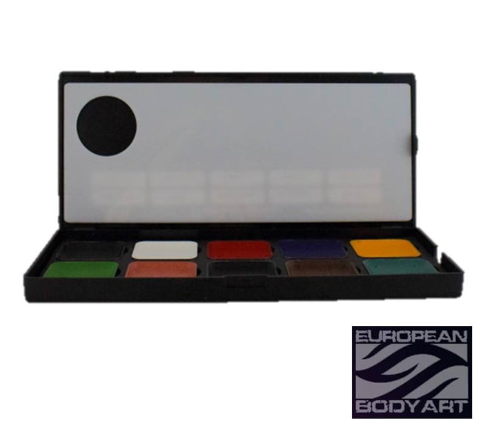 Encore - Alcohol Activated Palette - Jest Paint Store