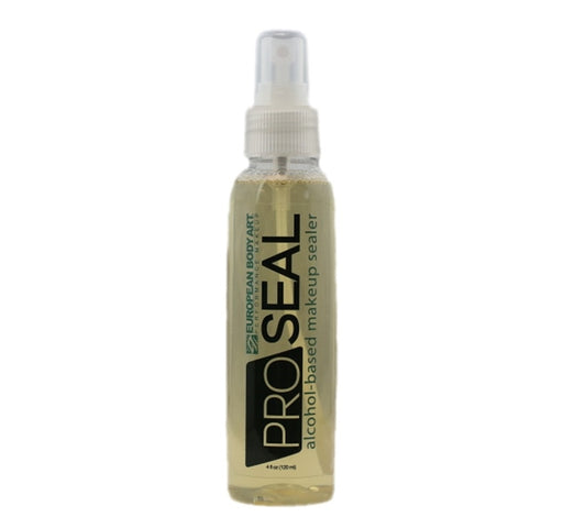 Endura - Alcohol-Based Makeup Sealer - ProSeal - 4oz - Jest Paint Store