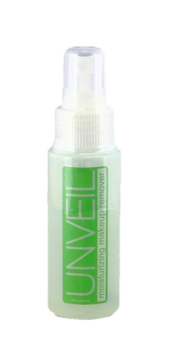 Unveil (Alcohol Free Moisturizing Remover) - 2oz - Jest Paint Store