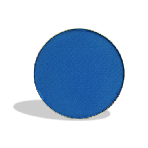 Color Me Pro Face Painting Powder by Elisa Griffith | Matte Abyss Dark Blue (3.5 gr) - Jest Paint Store