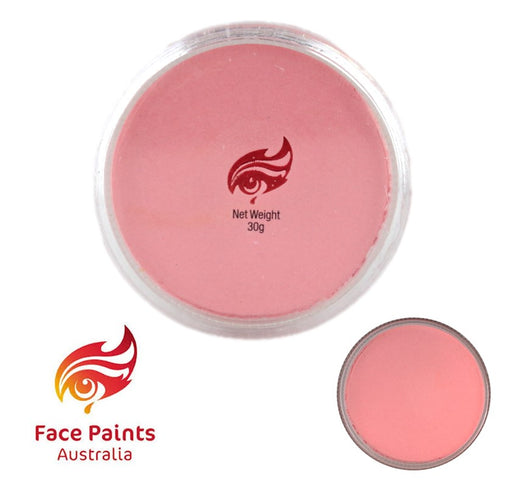 Face Paints Australia Face and Body Paint | Essential  Light Pink - 30gr