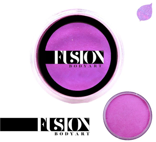 Fusion Body Art Face Paint Pearl magenta Dreams 25gr