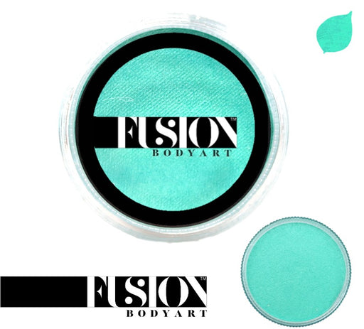 Fusion Body Art Face Paint - Pearl Ocean Mist 25g