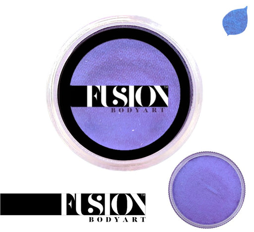 Fusion Body Art Face Paint - Pearl Purple Magic 25g