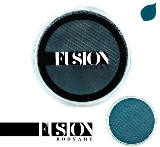 Fusion Body Art Face Paint - Prime Deep Green 32gr