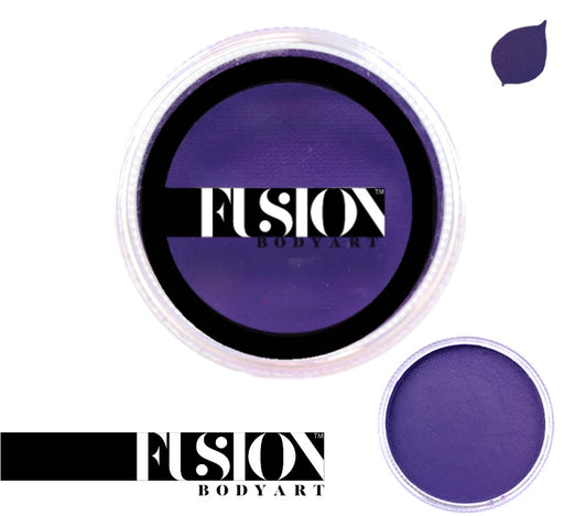 Fusion Body Art Face Paint - Prime Deep Purple 32gr