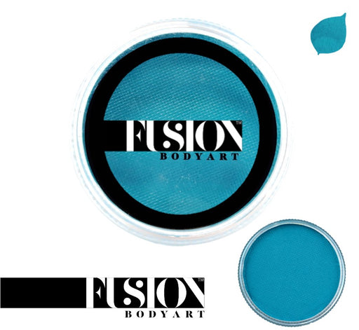 Fusion Body Art Face Paint - Prime Deep Teal 32gr