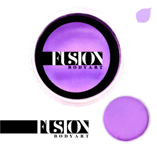Fusion Body Art Face Paint - Prime Fresh Lilac 32gr