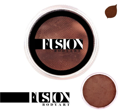 Fusion Body Art Face Paint - Prime Henna Brown 32gr