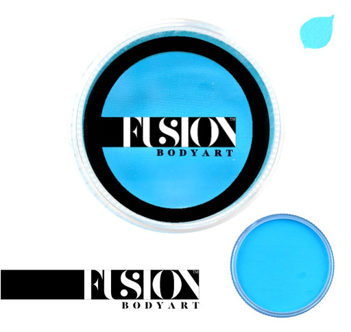 Fusion Body Art Face Paint - Prime Light Blue 32gr