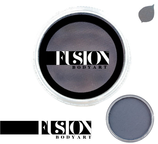 Fusion Body Art Face Paint - Prime Shady Gray 32gr