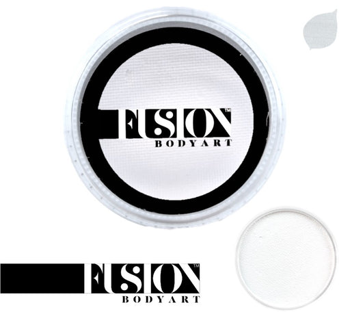 Fusion Body Art Face Paint - Prime White 32gr
