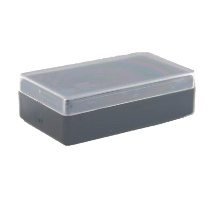 Empty Container for Small 30gr Rainbow Cakes - Black - Jest Paint Store