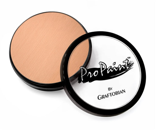 Graftobian Pro Face Paint - Second Skin 28gr - Jest Paint Store
