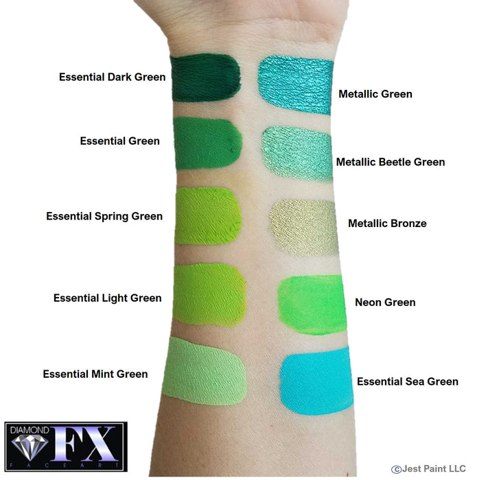 Swatches Diamond FX