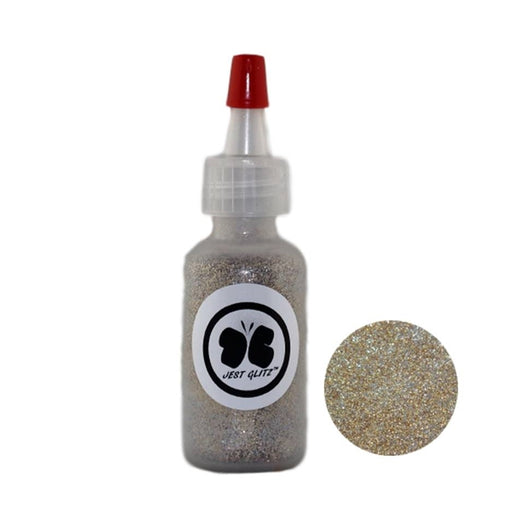Jest Glitz Face Paint Glitter - Golden Beach in Poofer Bottle - 10gr approx - Jest Paint Store