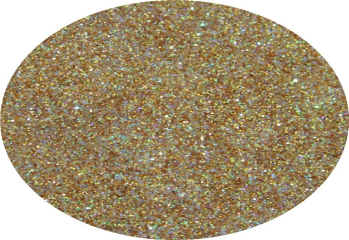 Jest Glitz Face Paint Glitter - Golden Tiara in Poofer Bottle - 10gr approx - Jest Paint Store