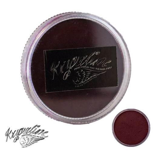 Kryvaline Face Paint Essential (Creamy line) - Rose 30gr - Jest Paint Store